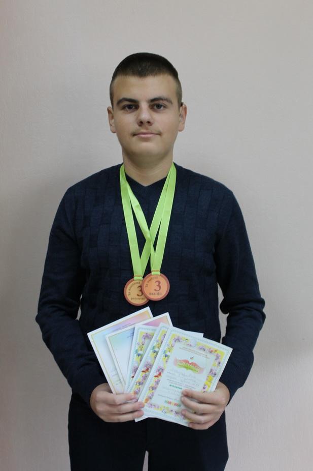 Баран Кирилл
